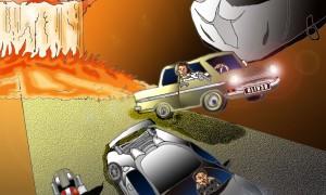 Hi-Jax & Top Gear