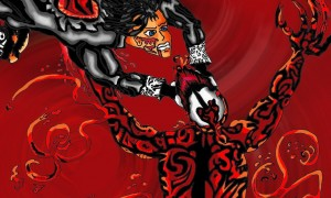 Hi-Jax vs Carnage